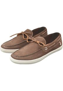 Dockside Corazzi Leather Deluxe Tan