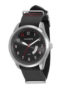 Relógio Masculino Mondaine 76500G0Mvnh2