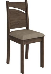 Cadeira Melissa Sued Marfim Marrocos