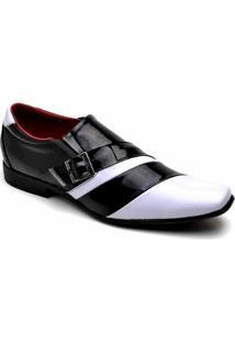 Sapato Social Top Franca Shoes - Masculino