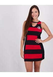 87b22faa94 R$ 94,91. Fut Fanatics Vestido Flamengo Fact