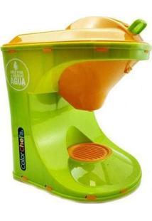 Color Chefs Kit Cafeteira - Roxo E Verde Usual Plastic