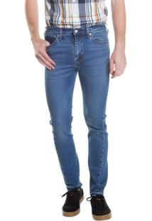 Calça Jeans 510 Skinny Altered Levis - Masculino