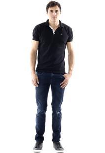 Calça Jeans Sawary Skinny - 253175 Azul
