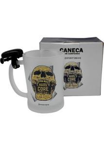 Caneca C/ Campainha Hard Core - Zona Criativa