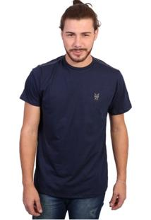 Camiseta New York Polo Club Tagless - Masculino
