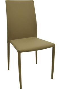 Cadeira Amanda Tecido Rivatti - Tricae