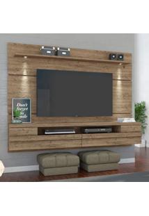 Painel Para Tv 60 Polegadas Bianca Rijo 200 Cm