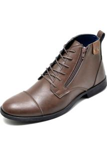 Bota Eco Canyon Broklin Marrom