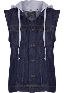 Colete Jeans Khelf Jeans