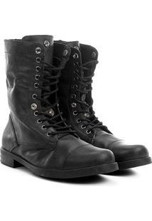 Bota Coturno Walkabout Double Boots Masculina - Masculino