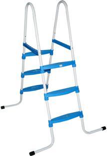 Escada Nautika P/ Piscina - Unissex