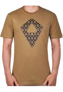 Camiseta Mcd Regular Pipa Masculina - Masculino