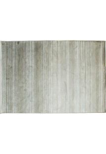 Tapete Belga Modern Desenho 10 0.40X0.60 - Edantex - Cinza