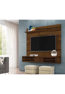 Painel Para Tv Até 55 Polegadas Frizz Sublime Savana