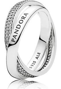 Anel Pandora Promessas