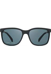 Óculos De Sol Cinza Mundial masculino   El Hombre 46c8c8381f