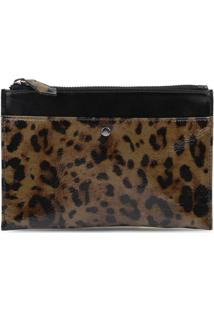 Necessaire Mr. Cat Onça - Feminino