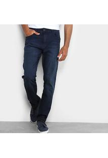 Calça Jeans Slim Ellus Fit Royal Elastic Masculina - Masculino