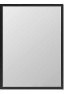 Espelho Edge 100X55 Vidrotec Preto