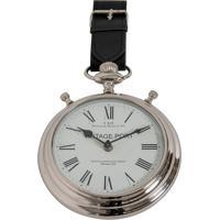 152f1d44fdf Relógio De Parede Vintage