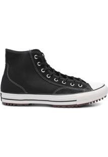 Tênis Masculino As Boot - Preto