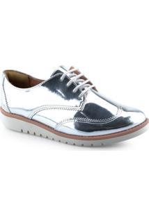 Sapato Oxford Ramarim 1690202 -