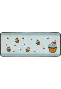 Passadeira Bella Cupcake