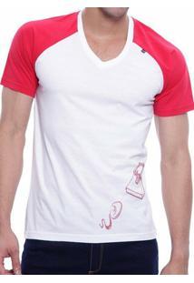 Camiseta Oitavo Ato Ratoeira Masculina - Masculino