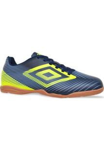 Tenis Umbro Futsal Speed Ii