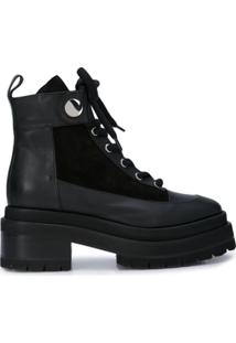 Pierre Hardy Penny Ankle Boots - Preto