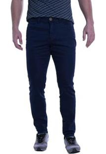 Calça Jeans Denuncia Skinny Masculina - Masculino