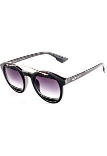 Óculos Solar Voorvert Preto