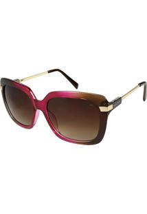 90e7559be68a7 Óculos De Sol De Sol Pink feminino   Shoelover