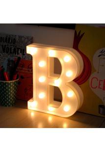 Luminoso B