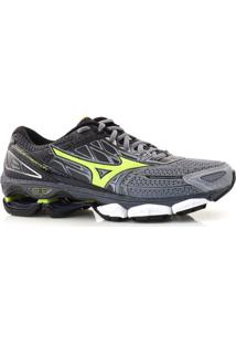 Tênis Masculino Mizuno Wave Creation