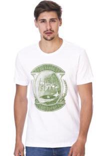 Camiseta Long Island Company Masculina - Masculino