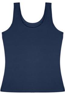 144965b4a1 ... Regata Rovitex Premium - Feminino-Azul