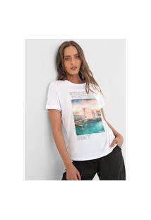 Camiseta Dimy Stronger Fortress Branca