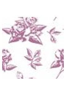 Papel De Parede Autocolante Rolo 0,58 X 3M - Flores 34219846