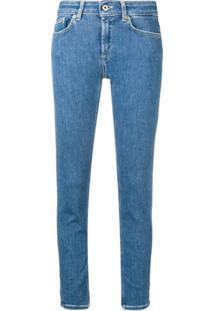 Dondup Calça Jeans Monroe - Azul