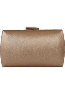 Bolsa Bag Dreams Clutch Dandara Camel