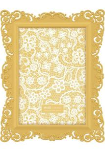 Porta Retrato Mart Candy 5486 13X18 Amarelo