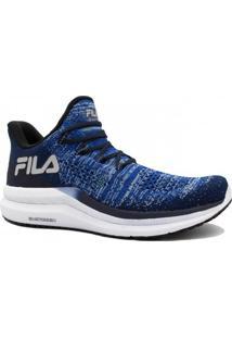Tênis Fila Running Racer Knit Energized