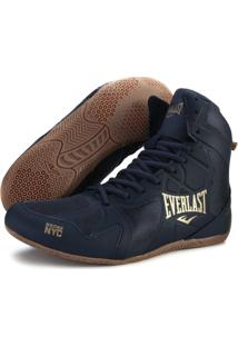 Bota Everlast Ultimate Tn18-Elm94H - Masculino