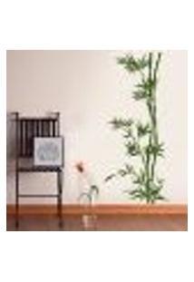 Adesivo De Parede Floral 38 - Eg 135X60Cm