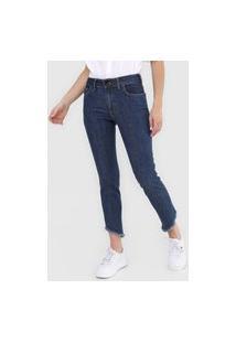 Calça Jeans Forum Skinny Marisa Azul