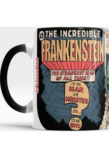 Caneca The Incredible Frankenstein