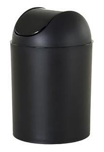 Lixeira Arthi Com Tampa Basculante 5080 Em Plástico – 10 L