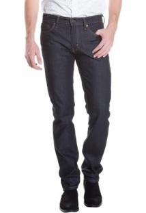 Calça Jeans Levis 511 Slim - Masculino-Azul